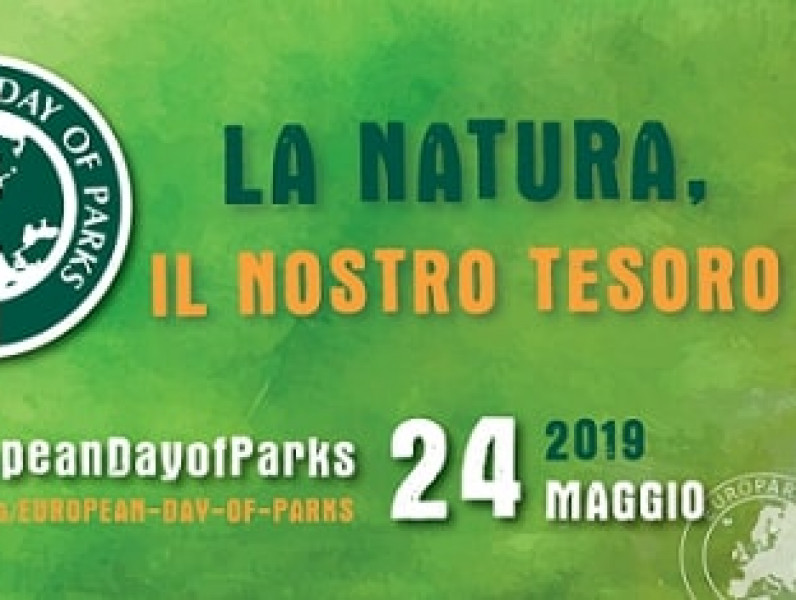 European Day of Parks 2019