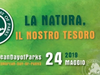 "European Day of Parks: ""Wings to Fly, birds' migration"""