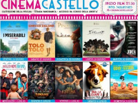 Cinema Castello 2020: Odio l'Estate