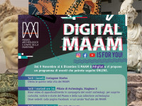 Digital MAAM