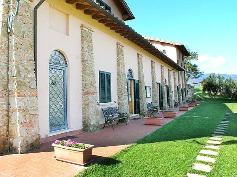 TUSCANY HOLIDAY S.R.L. - RESIDENZA LE GALERE